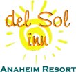 Del Sol Inn - 1604 South Harbor Blvd, Anaheim, California 92802