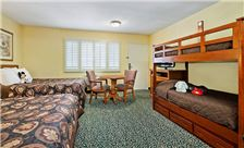 Del Sol Inn Rooms - Kids Room