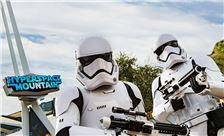Del Sol Inn - Storm Troopers