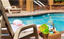 Del Sol Inn Amenities - Pool