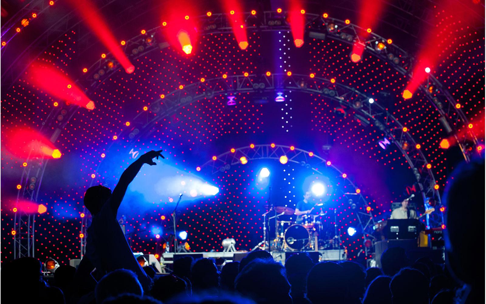 House of Blues Anaheim: Live Concerts, Restaurant & Nightclub