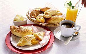 Free Breakfast at Anaheim Hotel